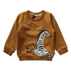 trui met zebra your wishes