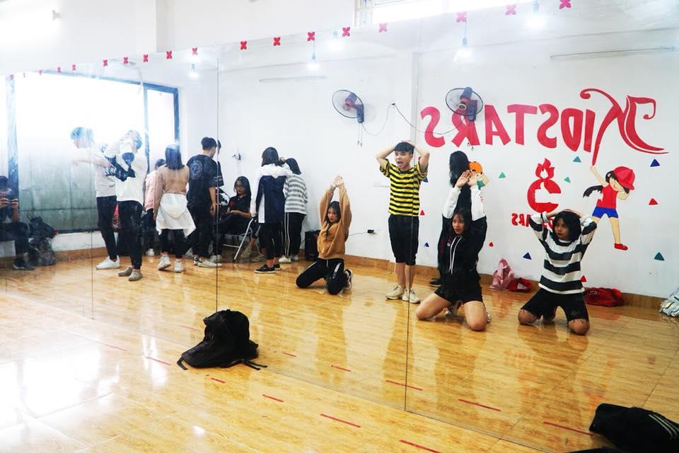 nhac dance