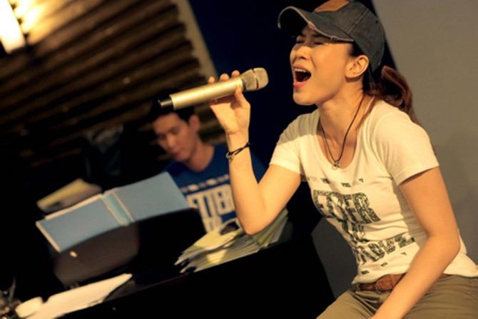Học hát Karaoke Hà Nội