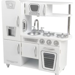 Kidkraft Navy Vintage Kitchen 53296 Prefab Outdoor Kits Review Worth It For Your Kids