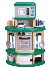 American Plastic Toy My Very Own Kitchen Review