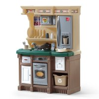 Step2 LifeStyle Custom Kitchen II Review - Should You Buy?