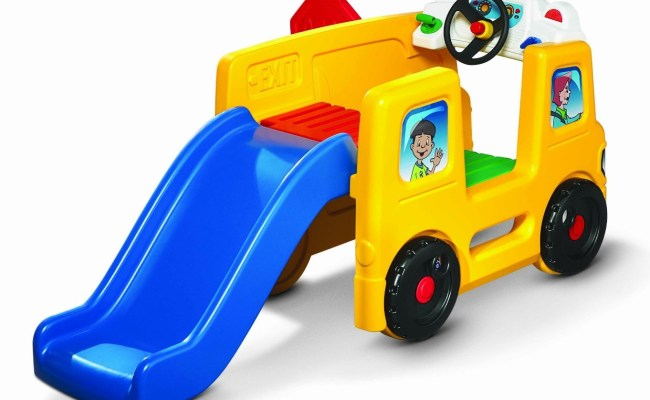 Best Toddler Climbing Toys The Top Rated Models