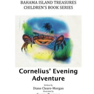 Cornelius-Evening-Adventure-Bahama-Island-Treasures-Childrens-Book-Series-0