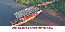 Children's books Asia