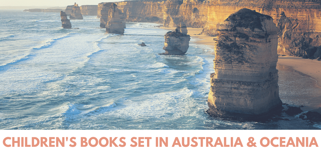 Children's books Australia
