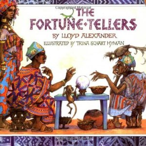 The-Fortune-Tellers-Picture-Puffin-Books-0
