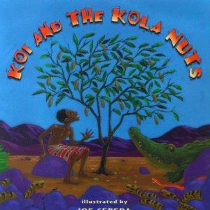 Koi-and-the-Kola-Nuts-A-Tale-from-Liberia-0