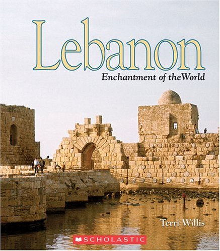 Lebanon-Enchantment-of-the-World-Second-0