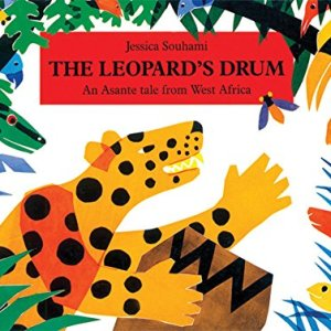 The-Leopards-Drum-An-Asante-Tale-from-West-Africa-0