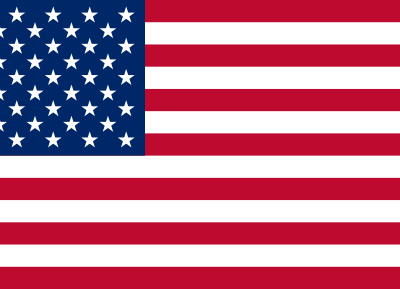 General & Regional: USA