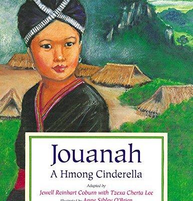 Jouanah-A-Hmong-Cinderella-0