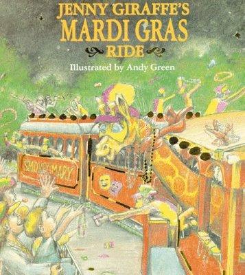 Jenny-Giraffes-Mardi-Gras-Ride-Jenny-Giraffe-Series-0