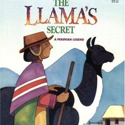 The-Llamas-Secret-A-Peruvian-Legend-Legends-of-the-World-0
