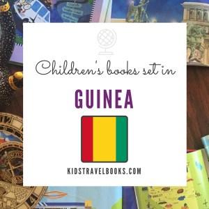 Children's books Guinea