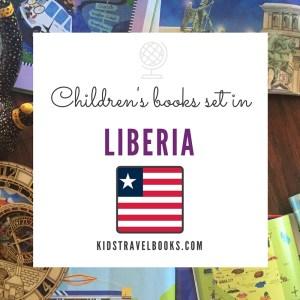 Liberia Children's books