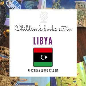 Libya Children's books