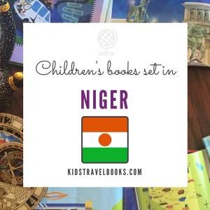 Children's books Niger