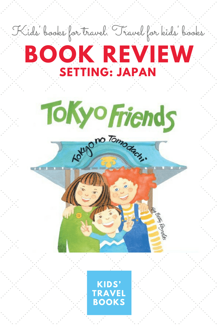 Tokyo Friends Review