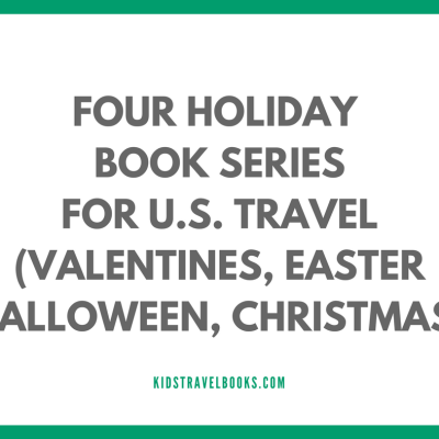 Four Holiday-Themed Book Series for U.S. Travel