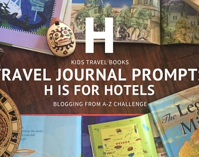 H is for Hotel {FREE printable}