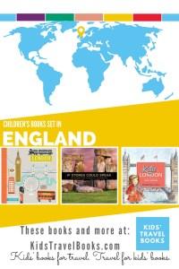 Children's England