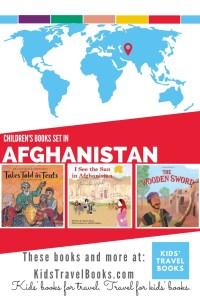 Children's Books Afghanistan