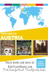 Children's Books Austria