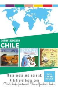 Children's books Chile