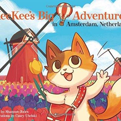KeeKees-Big-Adventures-in-Amsterdam-Netherlands-0