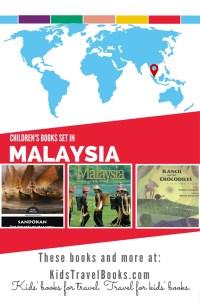 Children's books Malaysia