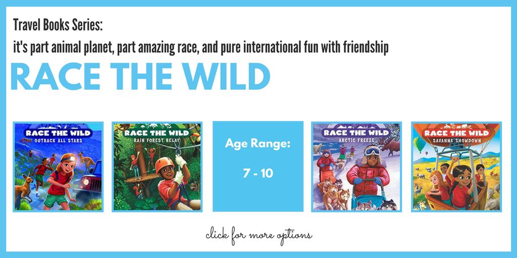 Race the Wild