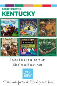 Children's books set in Kentucky