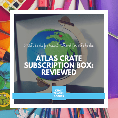 Atlas Crate Review
