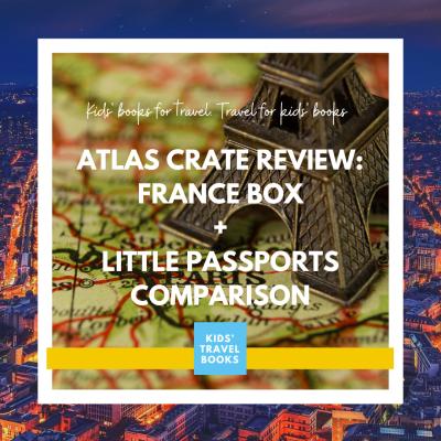 Atlas Crate: France