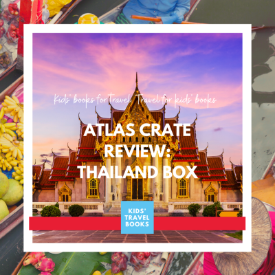 Atlas Crate Review: Thailand Box