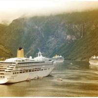 Norwegen IV: Tiefe Fjorde, hohe Berge - Quer durch Fjordnorwegen