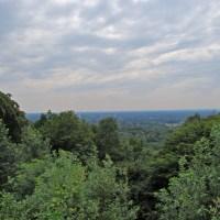 Bergwandern im Münsterland: Der Hexenpfad in Tecklenburg