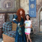 Wordless Wednesday: Princess Merida