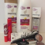 Win a Pantene & Covergirl Prize Pack #PGMom