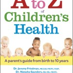 Win a copy of The A to Z of Children's Health #PGMom