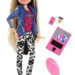 The Bratz My Passion Dolls are perfect for Christmas