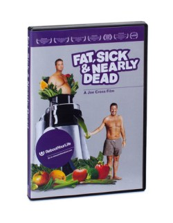 fat sick nearly dead