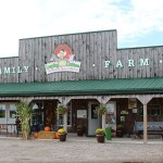 Enjoy Quality Family Time at Leaping Deer Farm