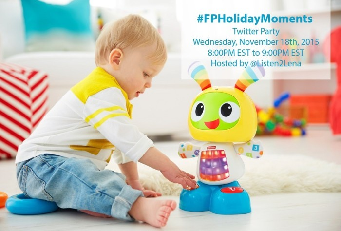 FPHolidayMoments Graphic