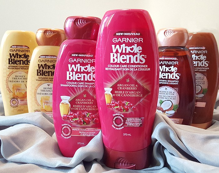 Whole Blends Shampoo