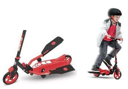 Win a Y Flyer Scooter ARV $200