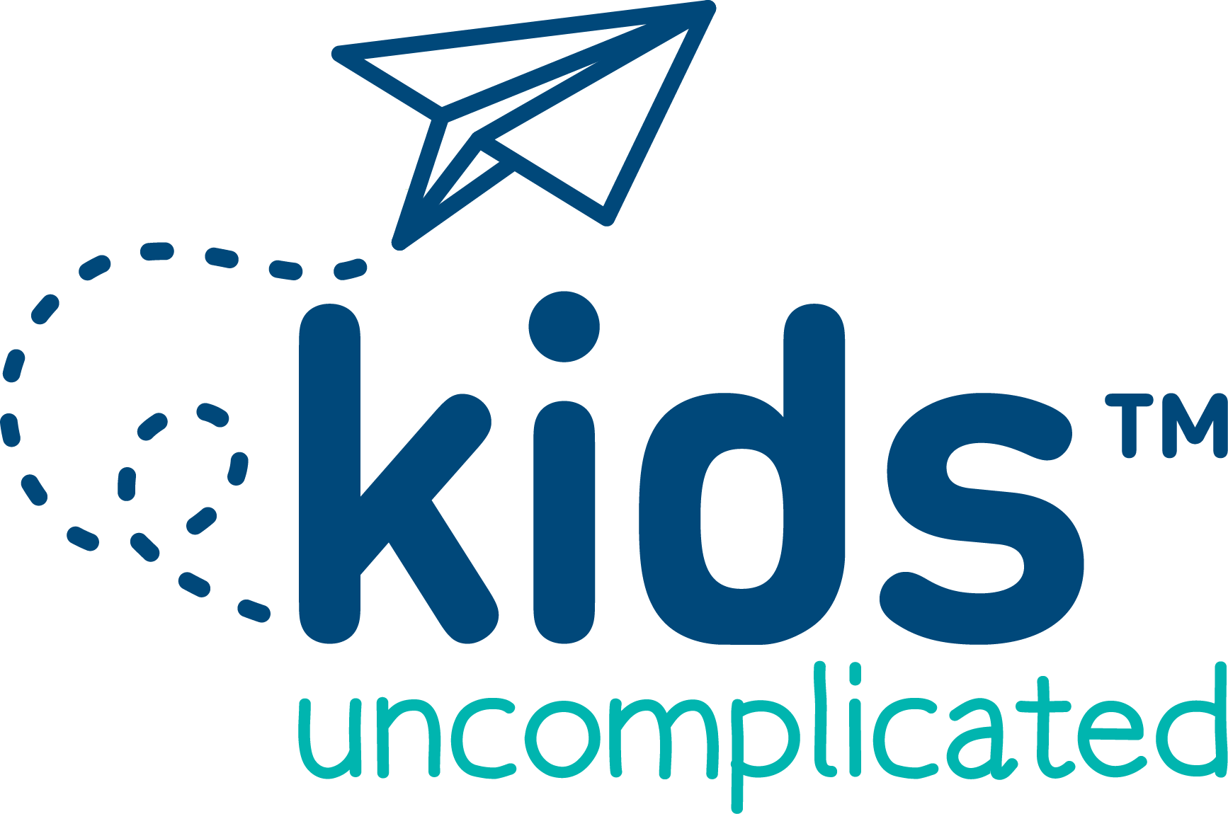 Kids Uncomplicated Logo