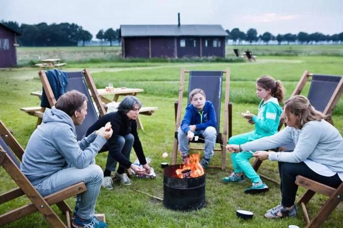 BoerenBed Het Hertenkamp, Noord-Brabant, Nederland