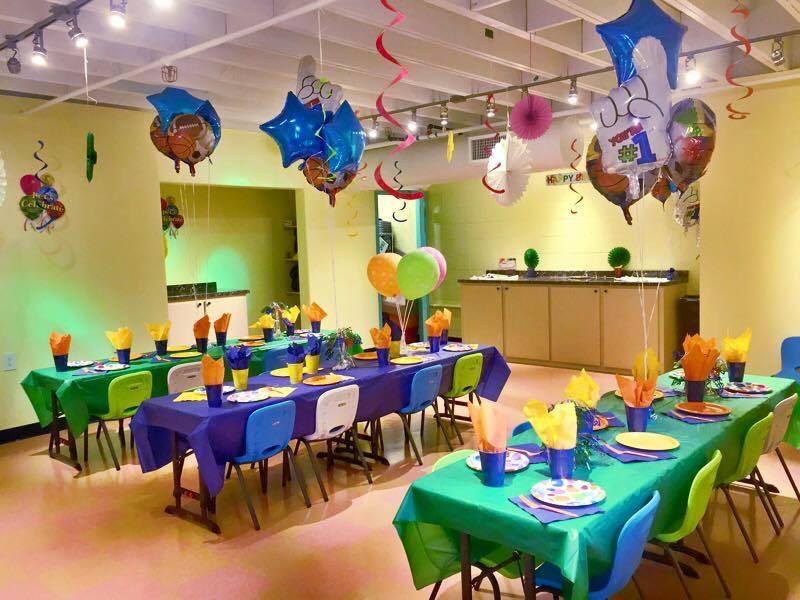 Family Friendly Birthday Restaurants